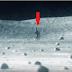 O vídeo que a NASA não quer que você veja: Astronautas ficam chocados ao filmar alienígena na lua