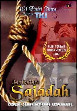 Antologi Puisi  Jembatan Sajadah, Kabar dari Negeri Seberang