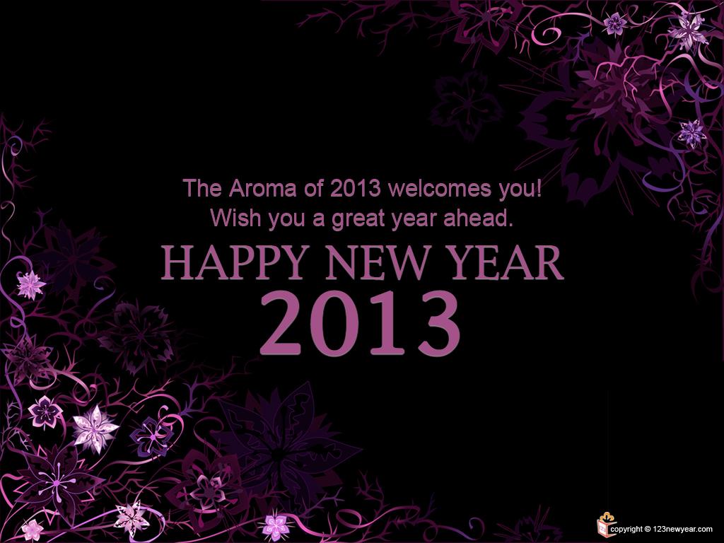 happy new year 2013 - photo #21