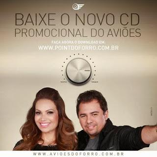 AVIÕES DO FORRÓ PROMOCIONAL DEZEMBRO 2013