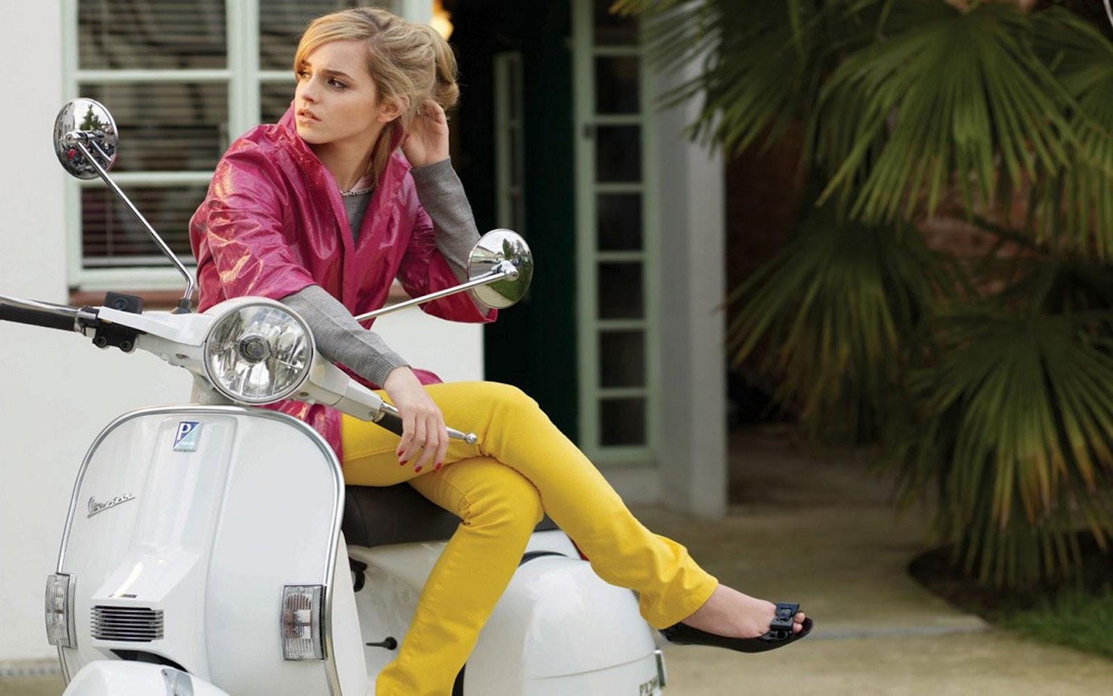 1cd57aa833e2 Ένα καλοκαιρινό και φωτεινό χρώμα που όμως μπορεί να φοριέται εύκολα όλες  τις εποχές!