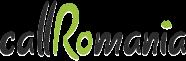 Logo-ul serviciului CallRomânia