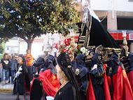 Vive la Semana Santa en Sada