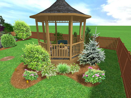 Bl front yard landscaping ideas perth wa diy for Front garden designs perth