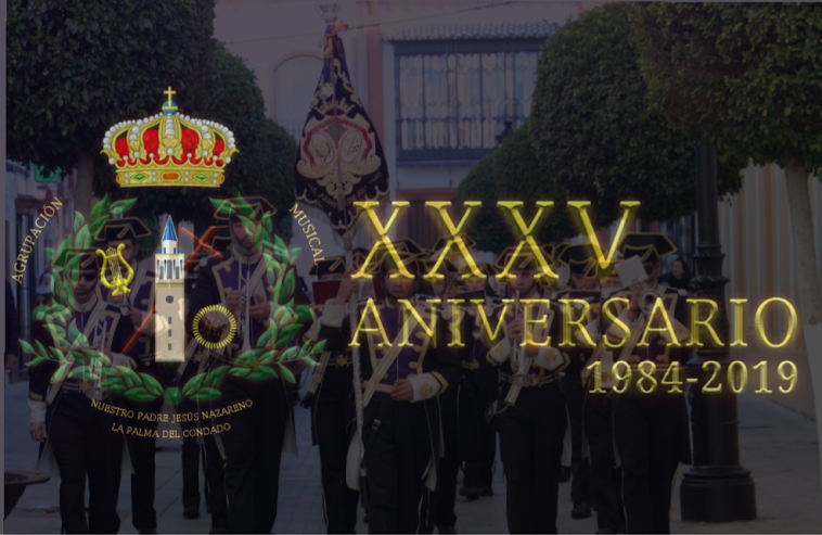 Agrupación Musical Ntro. Padre Jesús Nazareno (La Palma del Condado)
