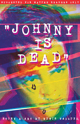 Johnny Is Dead