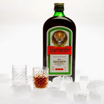 Jägermeister, bebida ¿Cuál es su origen?