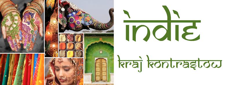 Indie-kraj kontrastów