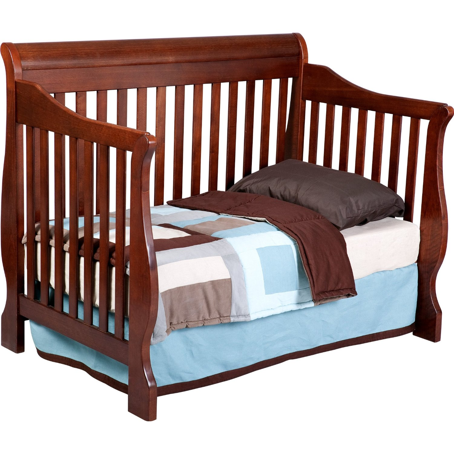 3 in 1 baby crib plans modern baby crib sets for Plan bed