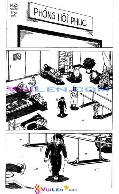 Jindodinho - Đường Dẫn Đến Khung Thành III  Tập 38 page 76 Congtruyen24h