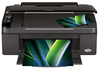 Download Epson Stylus NX100 Printers Driver and how to installing