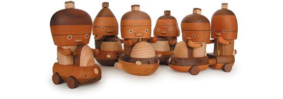 Japanese Wooden Toys : Kathy s montessori life amazing japanese toys