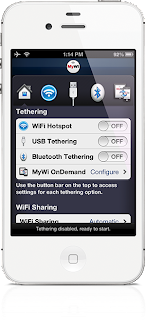 MyWi 6.0 (iOS 6 Library) v6.00.11