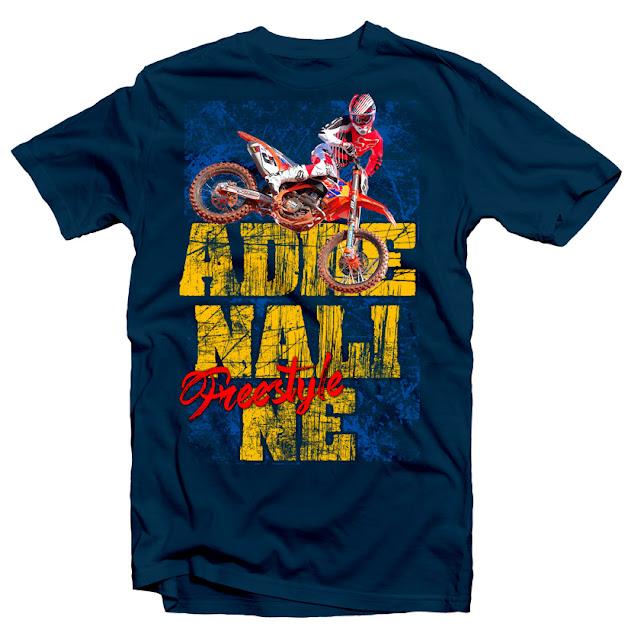 xtreme tshirt design