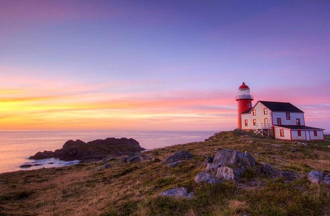 Newfoundland-Canada