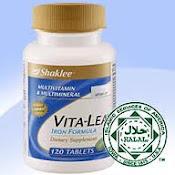 Vita-Lea( multivitamin)