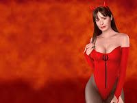 Holly Marie