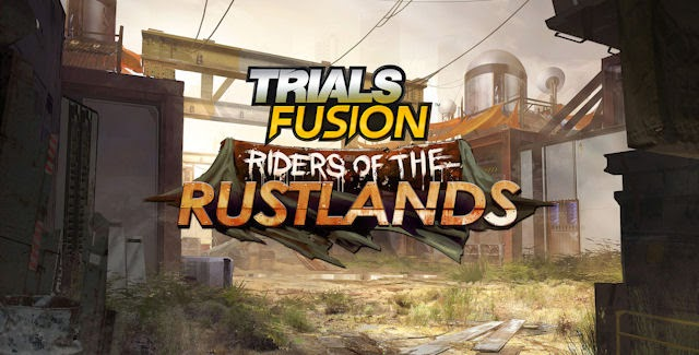 Trials Fusion Riders of the Rustlands-SKIDROW