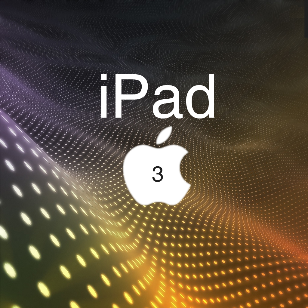 Ipad 3 Wallpaper Yellow
