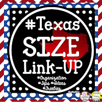 Texas Size Link-Up