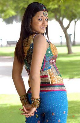Trisha+sexy+appeal+oozing+structure