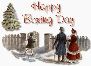Happy Boxing Day 2015 Funny Quotes Pinterest Picture Sale Deals in USA UK Canada
