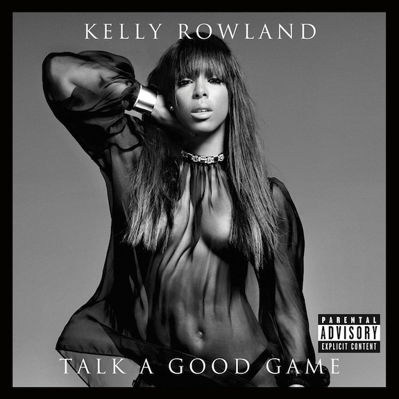 Traduzione testo download  Down on love - Kelly Rowland
