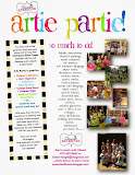 Sign Up for Your Artie Partie!