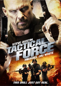 Fuerza Táctica (2011) Online