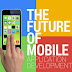 The Future of Mobile Application Development [Infographic]