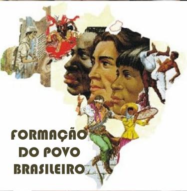 Como ocorreu a construção da Nação brasileira?