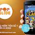 Kiếm tiền bằng cách mở khóa màn hình Android với PopSlide