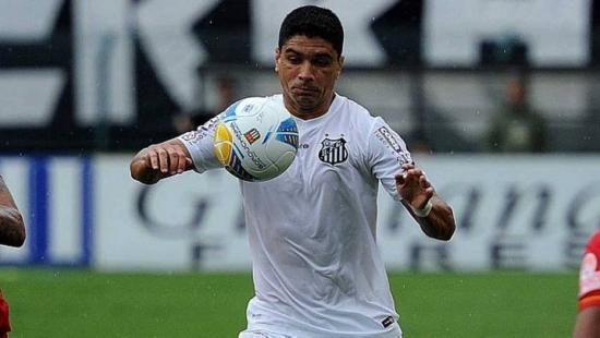 Renato deve voltar ao Santos no clássico contra o Corinthians