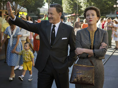 "On ""Saving Mr. Banks"""