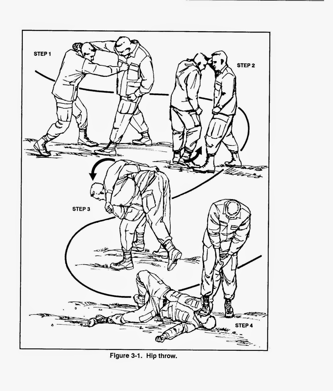 devise and revise us army combatives 1992 chain link and concrete rh chainlinkandconcrete blogspot com Army Combatives Training Army Combatives Level 1