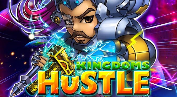 Kingdoms Hustle Gameplay IOS / Android