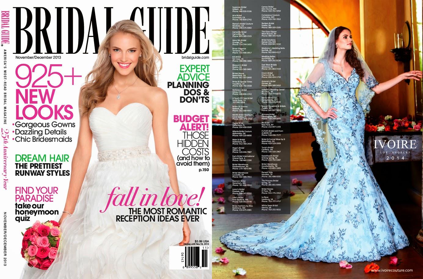 Ice Bride Dress