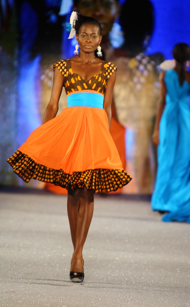 Michuzi Blog Mustafa Hassanali Afrikalos Collection Launched At Arise Magazine Fashion Week