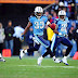Titans colocam Franchise Tag em Michael Griffin