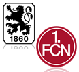 Live Stream 1860 München - FC Nürnberg