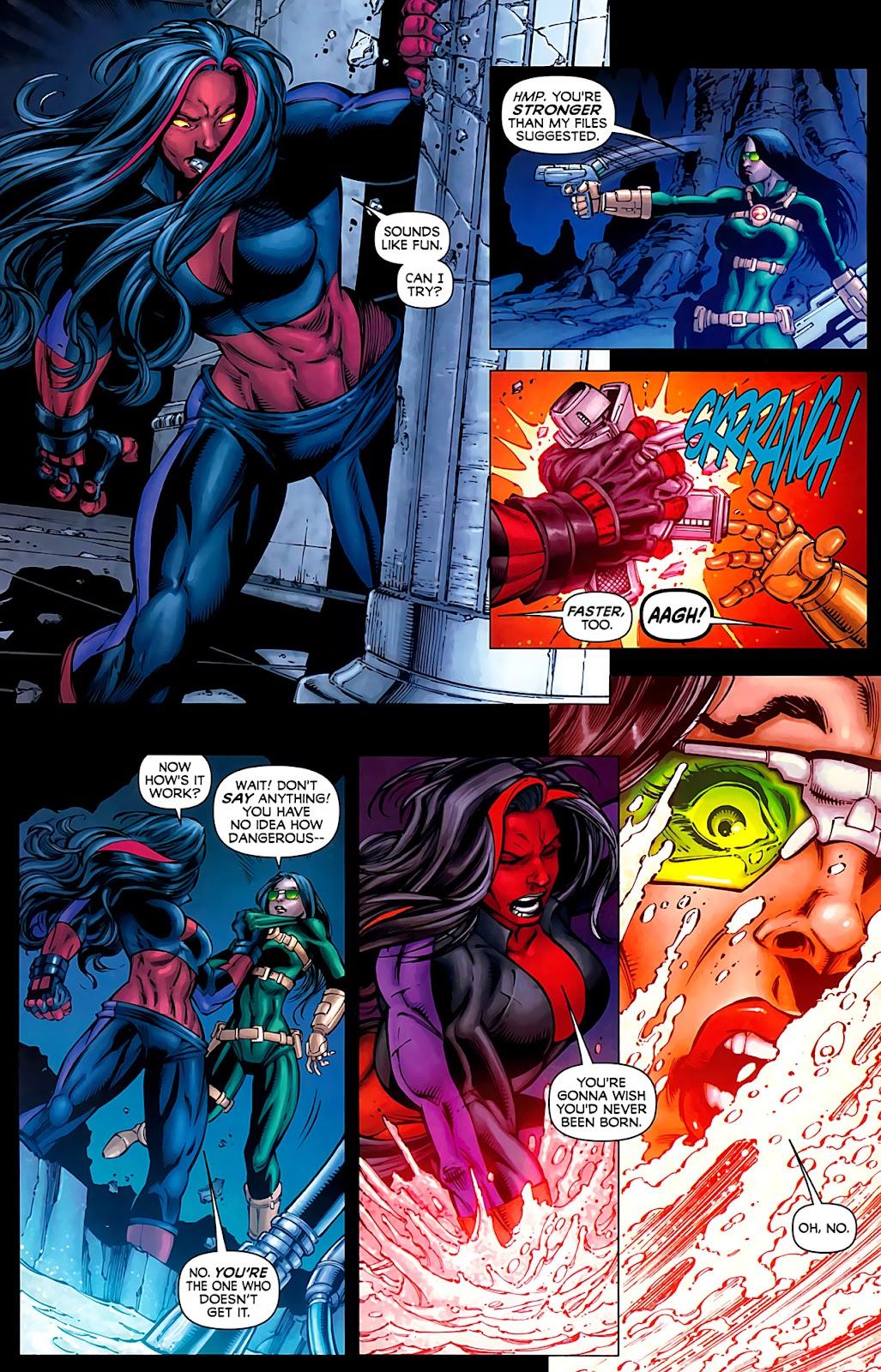Incredible Hulks (2010) Issue #630 #20 - English 13
