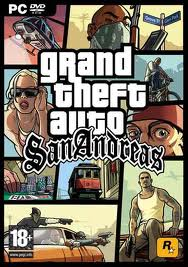 Download GTA San andreas RIP version
