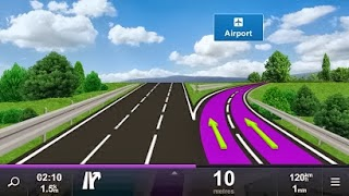 Sygic GPS Navigasi Android Terbaru Full Map Berikut Cara Install