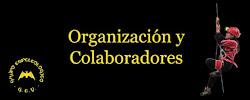 Organización y Colaboradores