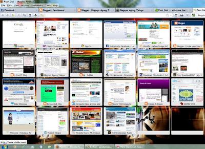 Cara Memasang Add Ons Fast Dial Pada Modzila Firefox