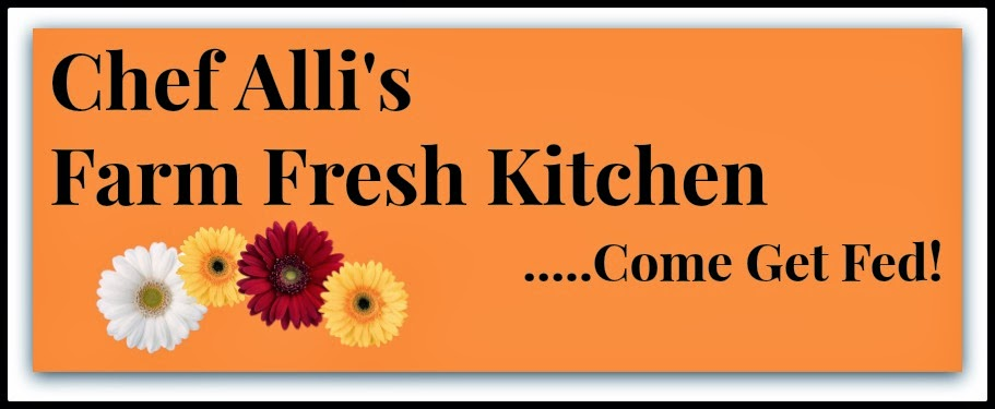 Chef Alli's Farm Fresh Kitchen