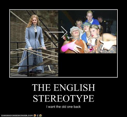 english speech bout stereotypes What is a stereotype stereotypes are traits assigned to groups of people based on their race, nationality and sexual orientation, to name a few.