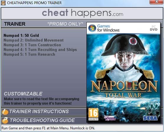NTW3 v51 - Patch file - Napoleonic: Total War 3 mod for
