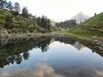 Lacs de Bastan.