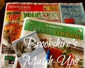 Brookshire's Coupon Match-Ups